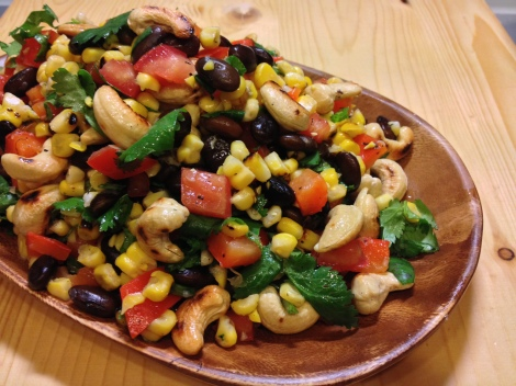 combine with some of your favorite ingredients to make a hearty salad